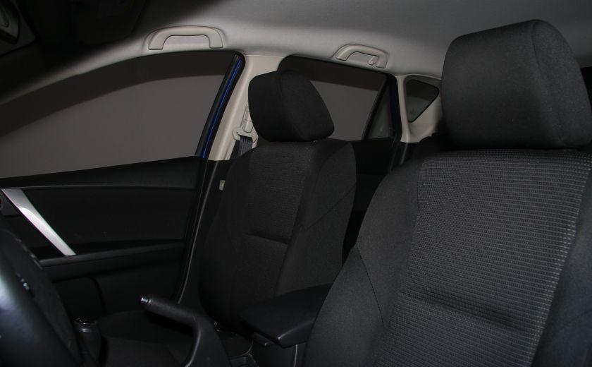 2012 Mazda 3 GS-SKY A/C GR ELECT MAGS BLUETOOTH #9
