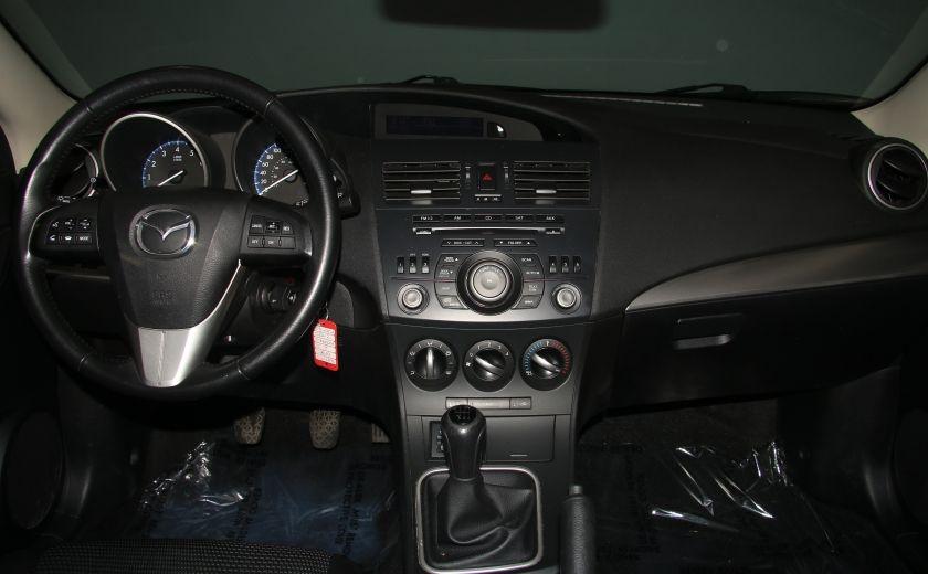 2012 Mazda 3 GS-SKY A/C GR ELECT MAGS BLUETOOTH #11