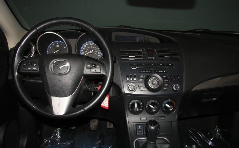 2012 Mazda 3 GS-SKY A/C GR ELECT MAGS BLUETOOTH #12