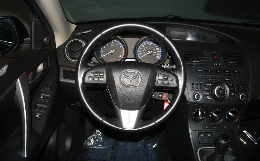 2012 Mazda 3 GS-SKY A/C GR ELECT MAGS BLUETOOTH #13