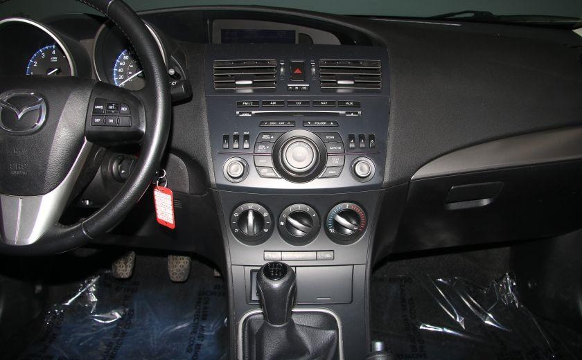 2012 Mazda 3 GS-SKY A/C GR ELECT MAGS BLUETOOTH #14