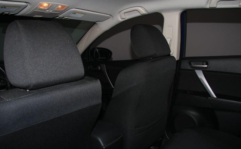 2012 Mazda 3 GS-SKY A/C GR ELECT MAGS BLUETOOTH #16