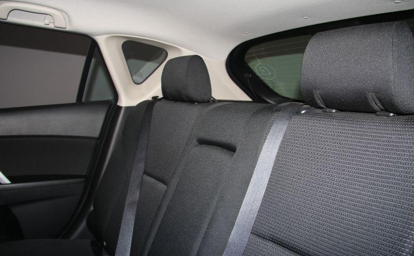 2012 Mazda 3 GS-SKY A/C GR ELECT MAGS BLUETOOTH #17