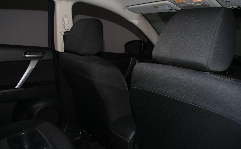 2012 Mazda 3 GS-SKY A/C GR ELECT MAGS BLUETOOTH #18