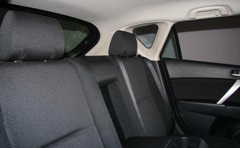 2012 Mazda 3 GS-SKY A/C GR ELECT MAGS BLUETOOTH #19