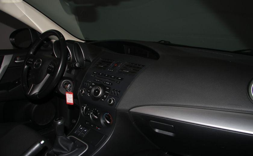 2012 Mazda 3 GS-SKY A/C GR ELECT MAGS BLUETOOTH #20