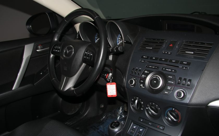2012 Mazda 3 GS-SKY A/C GR ELECT MAGS BLUETOOTH #21