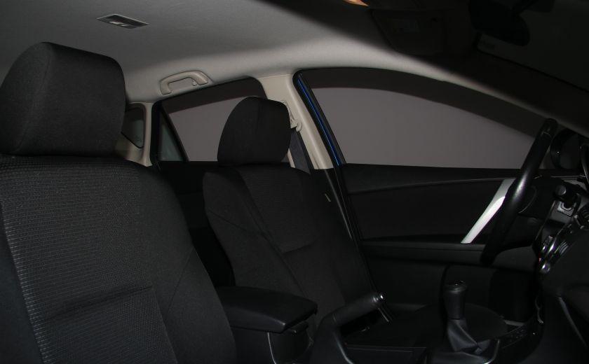 2012 Mazda 3 GS-SKY A/C GR ELECT MAGS BLUETOOTH #22