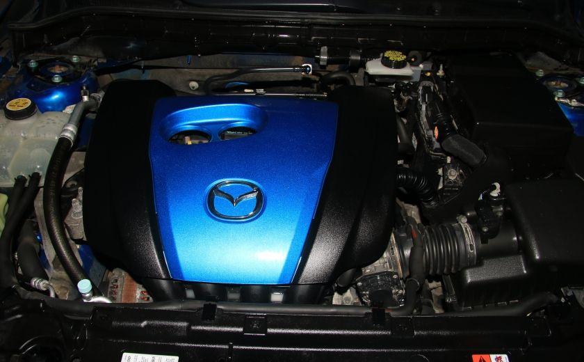 2012 Mazda 3 GS-SKY A/C GR ELECT MAGS BLUETOOTH #23