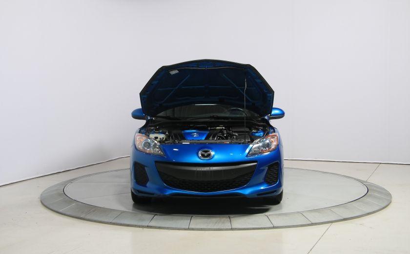 2012 Mazda 3 GS-SKY A/C GR ELECT MAGS BLUETOOTH #24