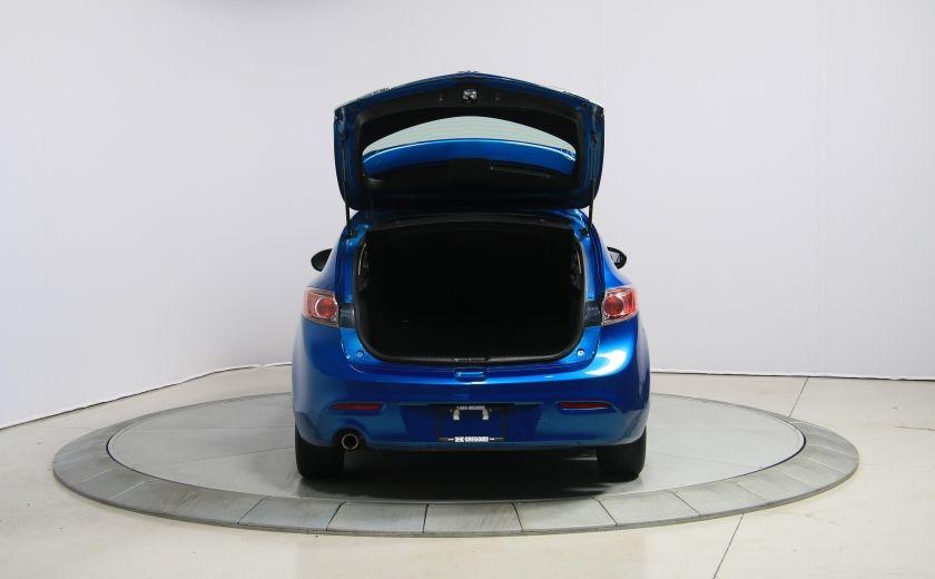 2012 Mazda 3 GS-SKY A/C GR ELECT MAGS BLUETOOTH #25