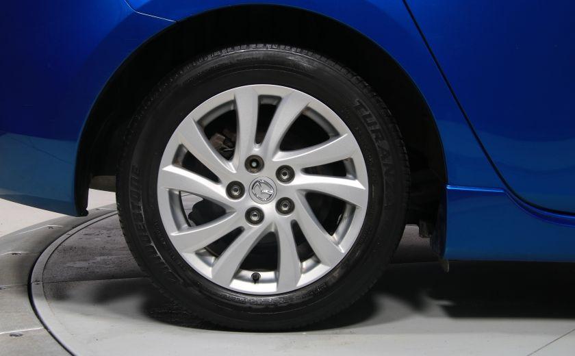 2012 Mazda 3 GS-SKY A/C GR ELECT MAGS BLUETOOTH #29