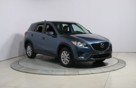 2014 Mazda CX 5 GX AWD AUTO A/C GR ELECT MAGS BLUETHOOT in Laval