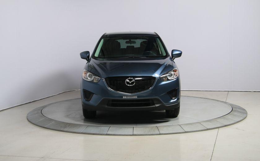 2014 Mazda CX 5 GX AWD AUTO A/C GR ELECT MAGS BLUETHOOT #1