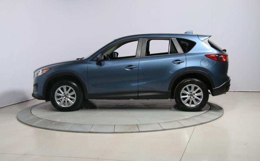 2014 Mazda CX 5 GX AWD AUTO A/C GR ELECT MAGS BLUETHOOT #3