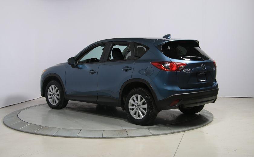 2014 Mazda CX 5 GX AWD AUTO A/C GR ELECT MAGS BLUETHOOT #4