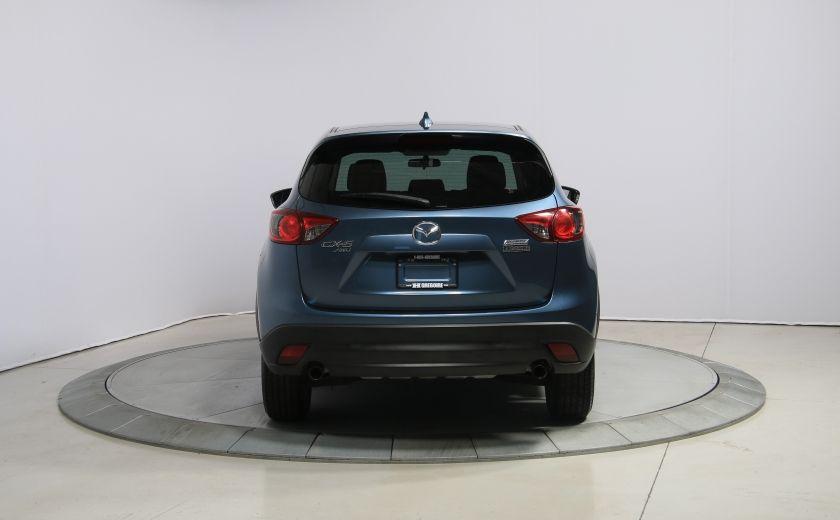2014 Mazda CX 5 GX AWD AUTO A/C GR ELECT MAGS BLUETHOOT #5