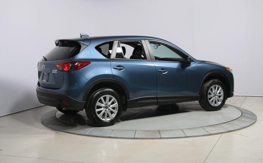 2014 Mazda CX 5 GX AWD AUTO A/C GR ELECT MAGS BLUETHOOT #6