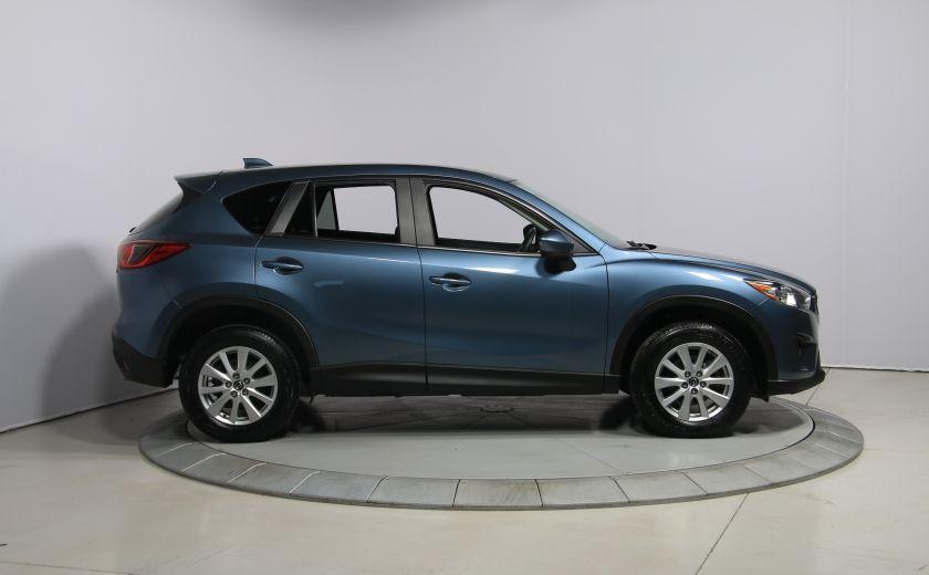 2014 Mazda CX 5 GX AWD AUTO A/C GR ELECT MAGS BLUETHOOT #7