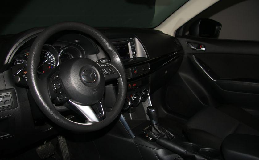 2014 Mazda CX 5 GX AWD AUTO A/C GR ELECT MAGS BLUETHOOT #8