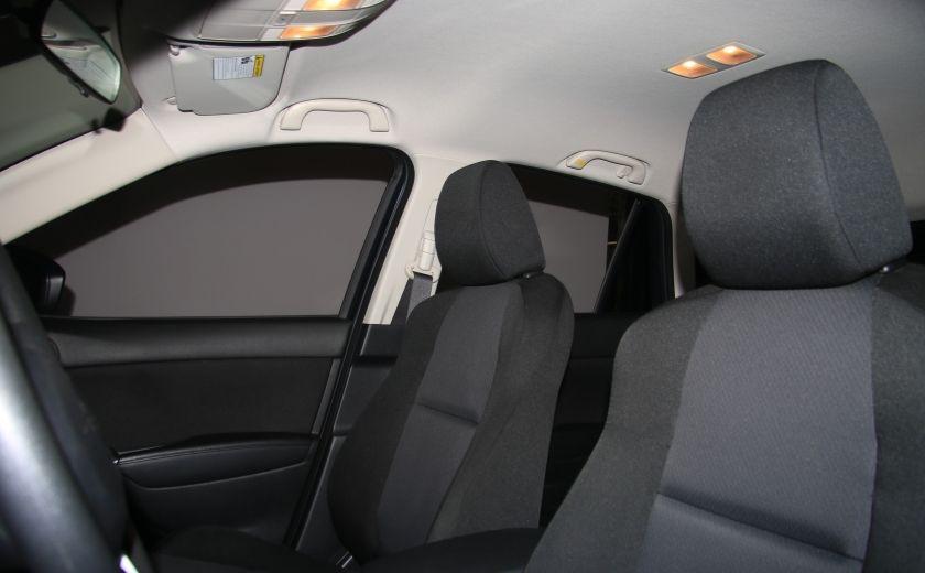 2014 Mazda CX 5 GX AWD AUTO A/C GR ELECT MAGS BLUETHOOT #9