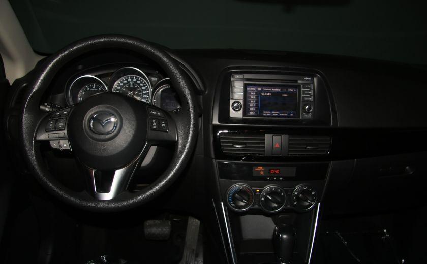 2014 Mazda CX 5 GX AWD AUTO A/C GR ELECT MAGS BLUETHOOT #12
