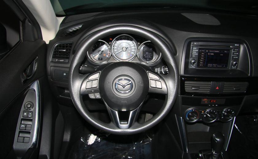 2014 Mazda CX 5 GX AWD AUTO A/C GR ELECT MAGS BLUETHOOT #13