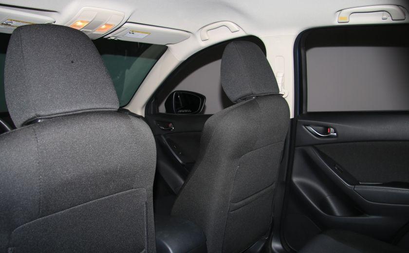 2014 Mazda CX 5 GX AWD AUTO A/C GR ELECT MAGS BLUETHOOT #15