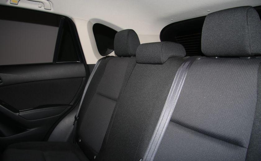 2014 Mazda CX 5 GX AWD AUTO A/C GR ELECT MAGS BLUETHOOT #16
