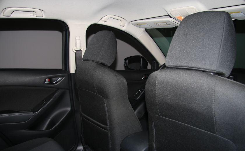2014 Mazda CX 5 GX AWD AUTO A/C GR ELECT MAGS BLUETHOOT #17