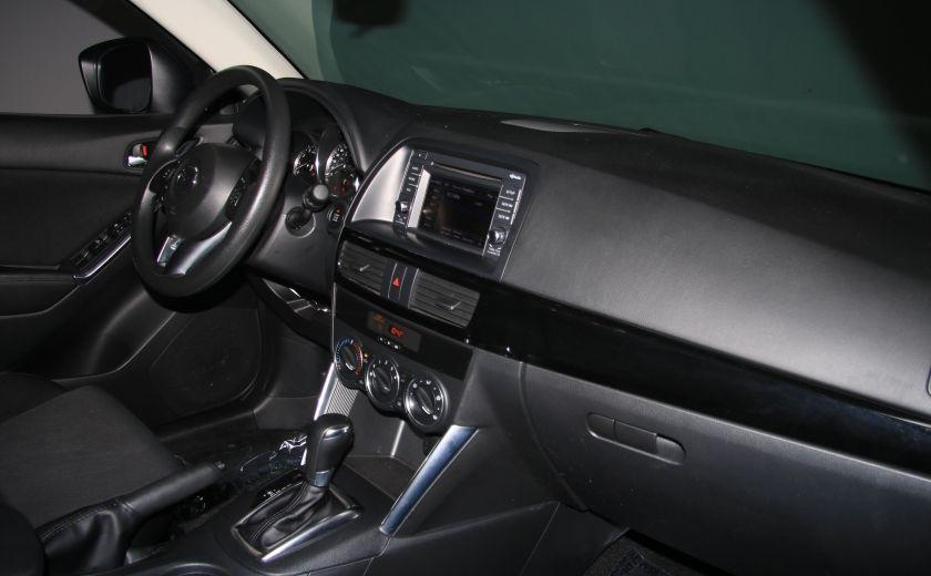 2014 Mazda CX 5 GX AWD AUTO A/C GR ELECT MAGS BLUETHOOT #19