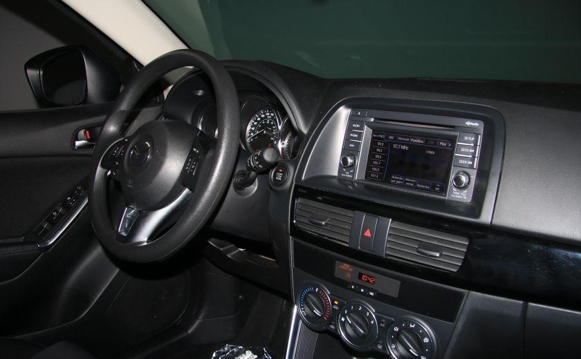 2014 Mazda CX 5 GX AWD AUTO A/C GR ELECT MAGS BLUETHOOT #20