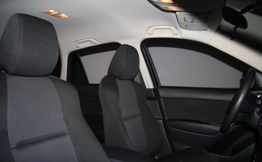2014 Mazda CX 5 GX AWD AUTO A/C GR ELECT MAGS BLUETHOOT #21