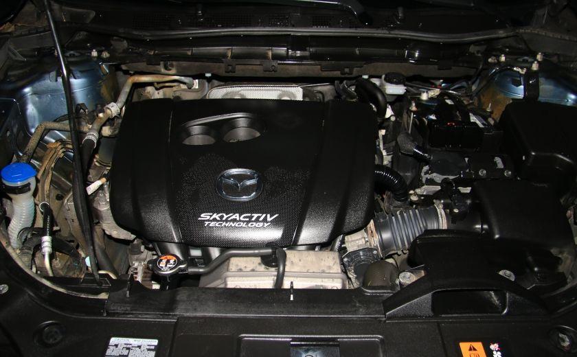 2014 Mazda CX 5 GX AWD AUTO A/C GR ELECT MAGS BLUETHOOT #22