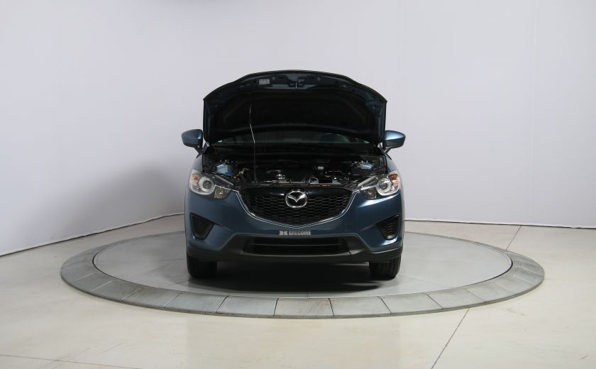 2014 Mazda CX 5 GX AWD AUTO A/C GR ELECT MAGS BLUETHOOT #23