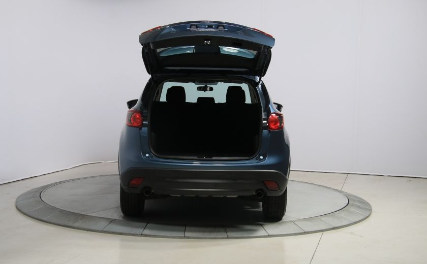 2014 Mazda CX 5 GX AWD AUTO A/C GR ELECT MAGS BLUETHOOT #24