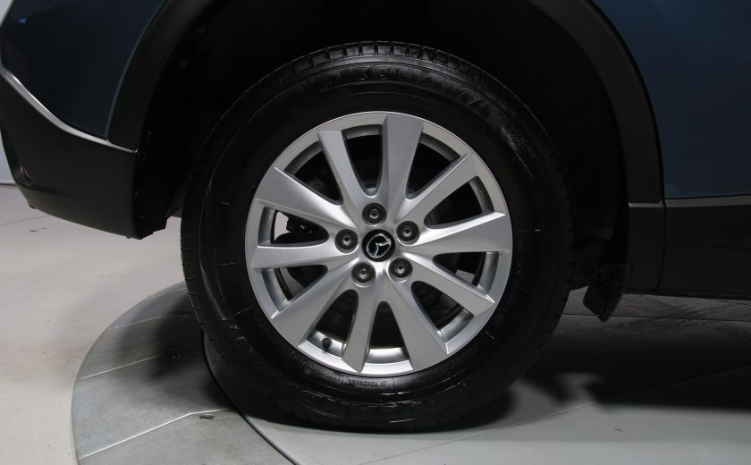 2014 Mazda CX 5 GX AWD AUTO A/C GR ELECT MAGS BLUETHOOT #27