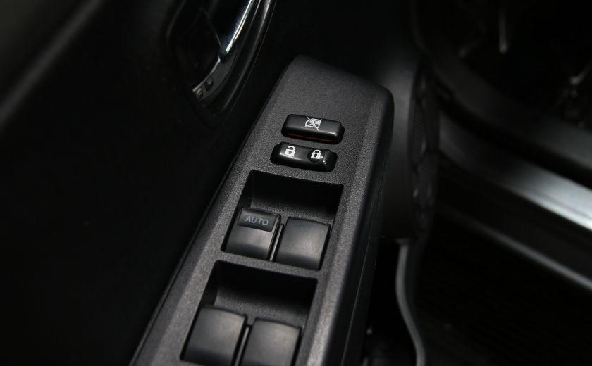 2014 Toyota Yaris HATCHBACK LE AUTO A/C GR ELECT BLUETHOOT #6