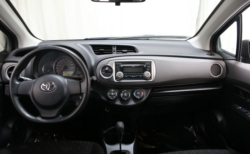 2014 Toyota Yaris HATCHBACK LE AUTO A/C GR ELECT BLUETHOOT #9