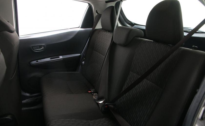2014 Toyota Yaris HATCHBACK LE AUTO A/C GR ELECT BLUETHOOT #13
