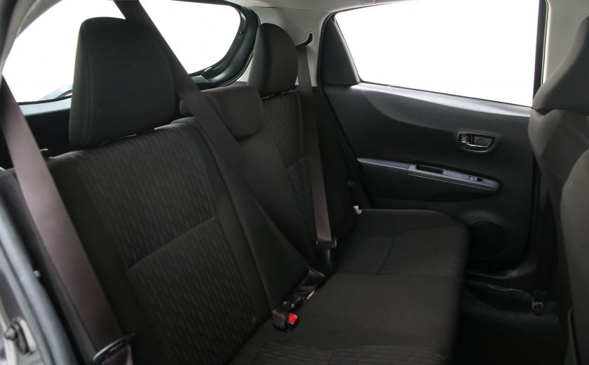 2014 Toyota Yaris HATCHBACK LE AUTO A/C GR ELECT BLUETHOOT #15