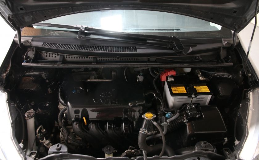 2014 Toyota Yaris HATCHBACK LE AUTO A/C GR ELECT BLUETHOOT #20