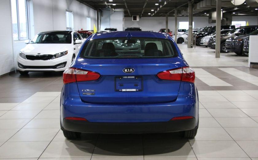 2014 Kia Forte LX AUTO A/C GR ELECT BLUETHOOT #5
