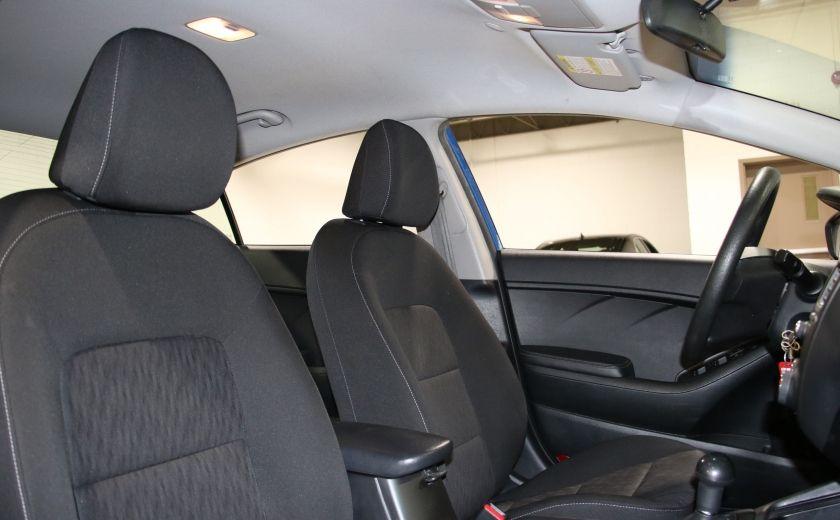 2014 Kia Forte LX AUTO A/C GR ELECT BLUETHOOT #22