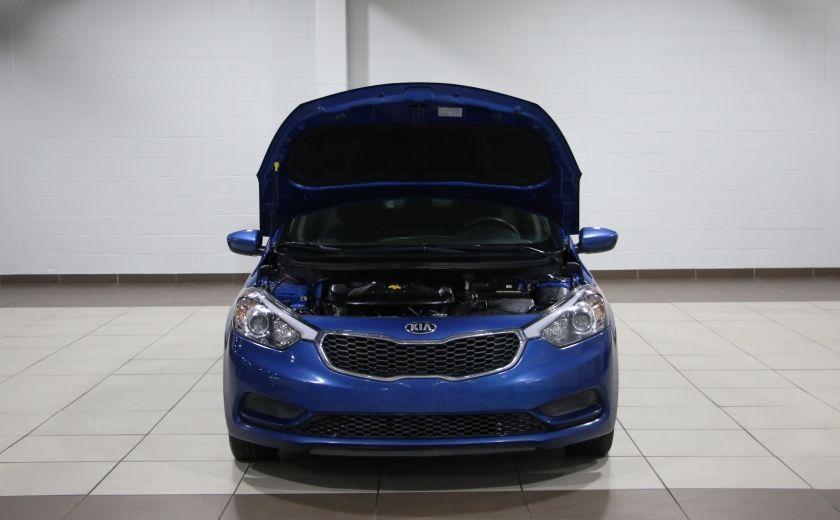 2014 Kia Forte LX AUTO A/C GR ELECT BLUETHOOT #24