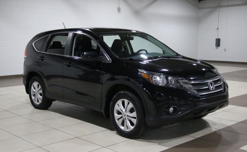 2014 Honda CRV EX AWD AUTO A/C TOIT MAGS #0