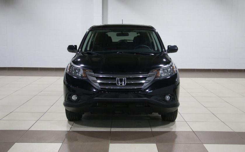 2014 Honda CRV EX AWD AUTO A/C TOIT MAGS #1