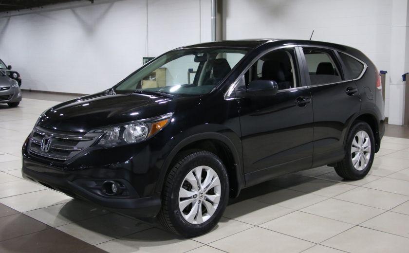 2014 Honda CRV EX AWD AUTO A/C TOIT MAGS #2