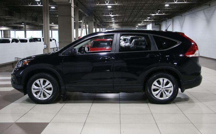 2014 Honda CRV EX AWD AUTO A/C TOIT MAGS #3