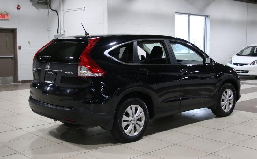 2014 Honda CRV EX AWD AUTO A/C TOIT MAGS #6